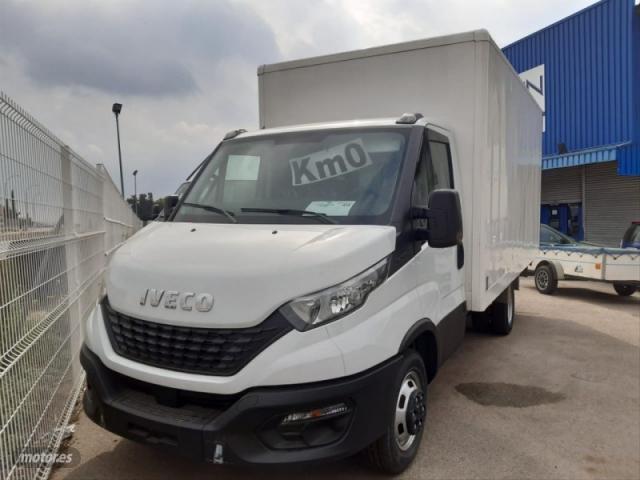 Iveco daily 35c 14 3450 de 2020 con 70 km por 27.500 eur. en