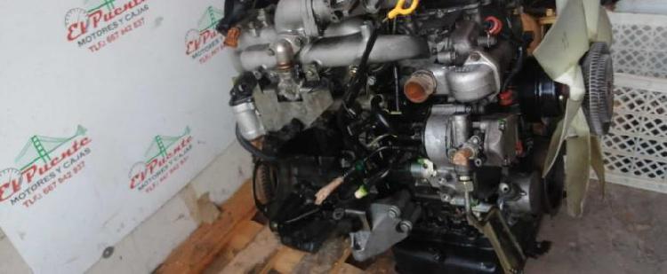 MOTOR ZD3A ZD30