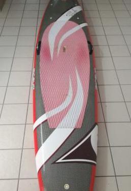 Sup paddle surf rígida 12,6