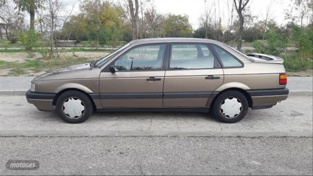 Volkswagen passat passat 1.8 cl de 1988 con 106.000 km por