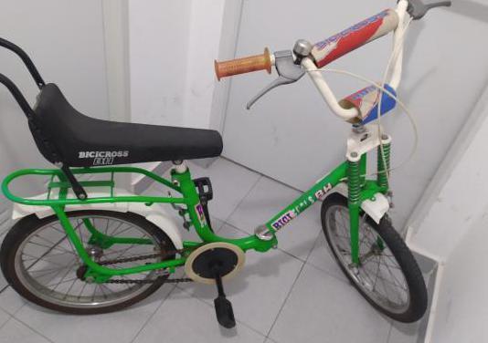 Bh bicicross de 16 pulgadas