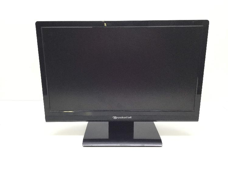Monitor led packard bell lcd monitor