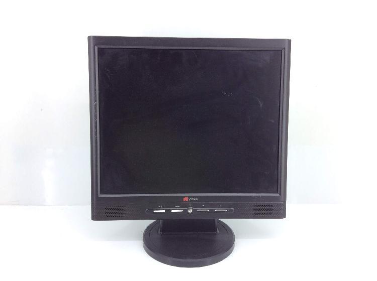 Monitor tft yuraku 17 tft lcd monitor