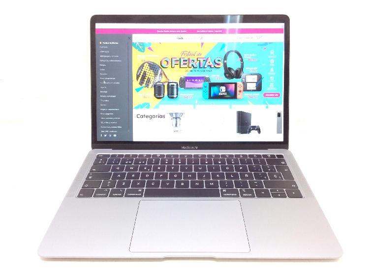 Portatil apple apple macbook air core i5 1.6 13 retina