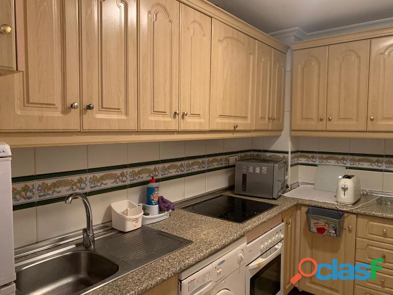 Apartamento con Piscina Comunitaria, Torrevieja 5