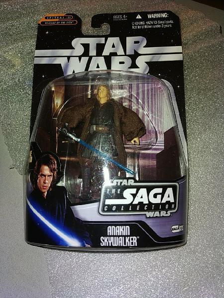 Anakin skywalker. darth vader. revenge of the sith
