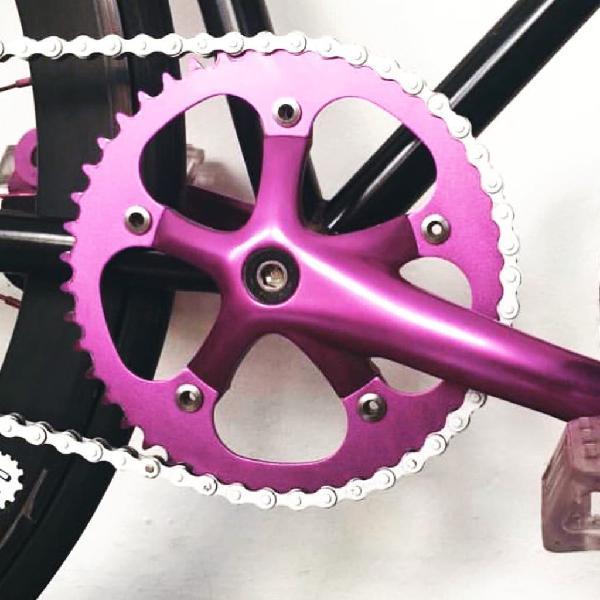 Bicicleta Fixed Gear