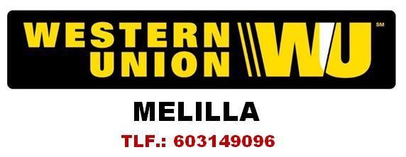 Envía dinero western union