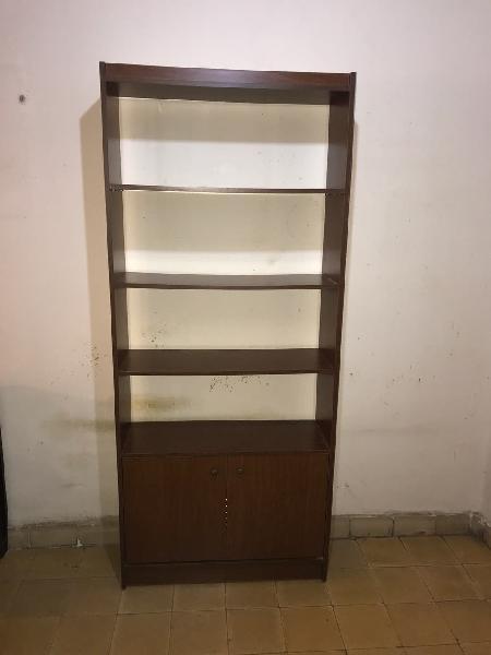Estantería mueble con baldas ideal para libros