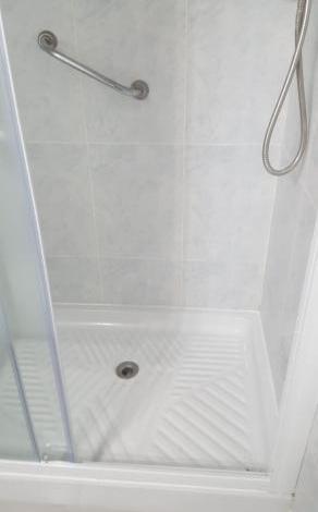 Instalamos platos de ducha