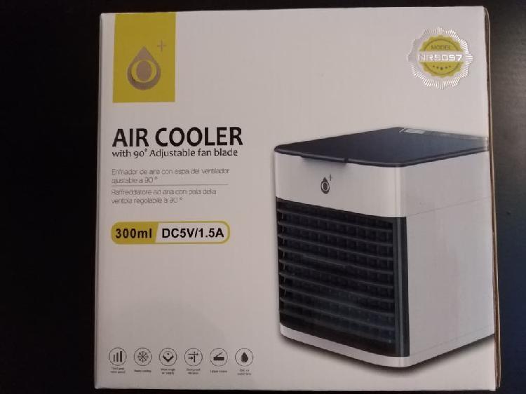 Mini aire acondicionado portatil air cooler articu