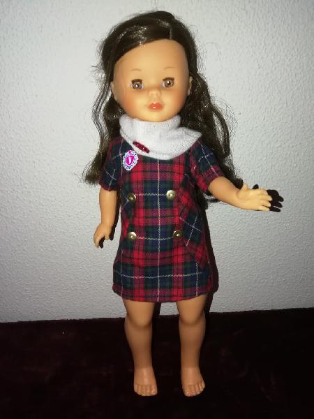 Nancy vestido