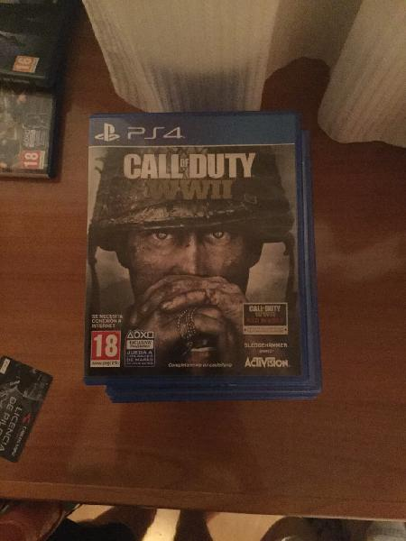 Pack 12 juegos ps4