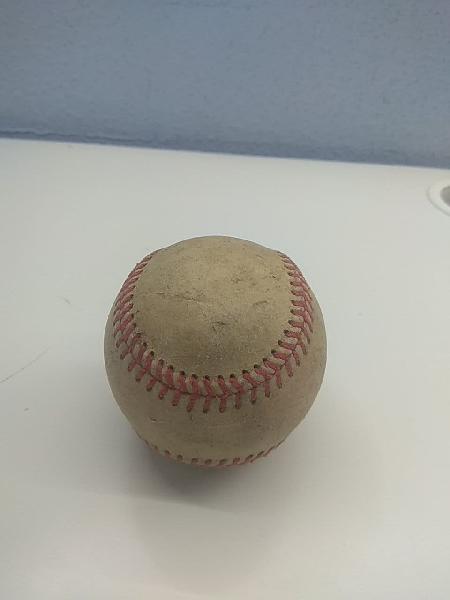 Pelota de béisbol michael jordan