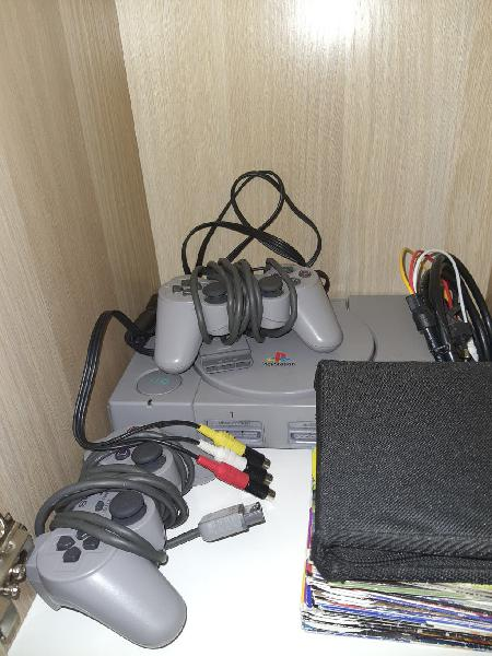 Play station 1 (ps1)