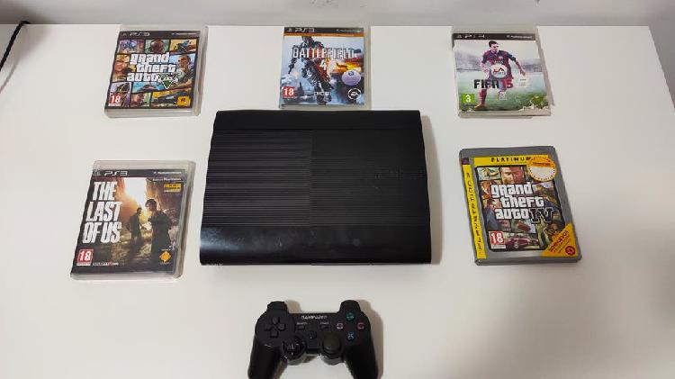 Play station 3 (ps3) 500 gb