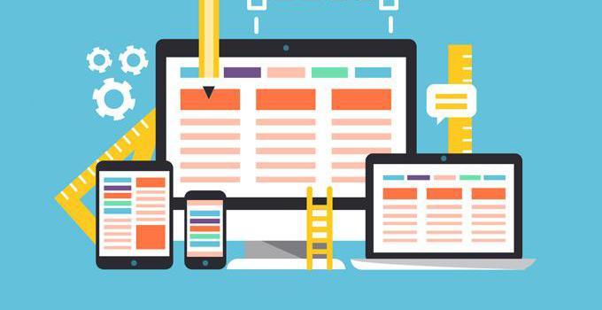 Servicios de diseño web para tu empresa