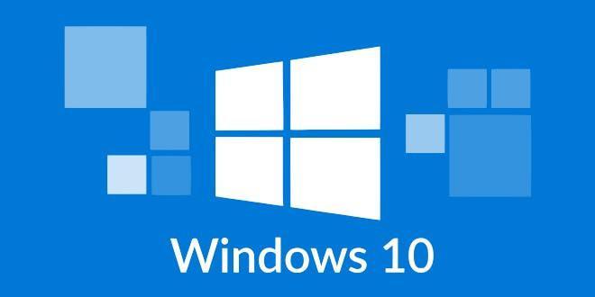 Servicios informáticos - windows