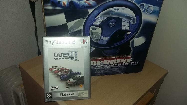 Volante top drive force ps1, ps2