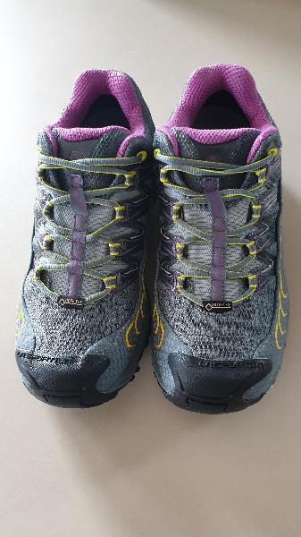 Zapatillas la sportiva ultra raptor gore-tex