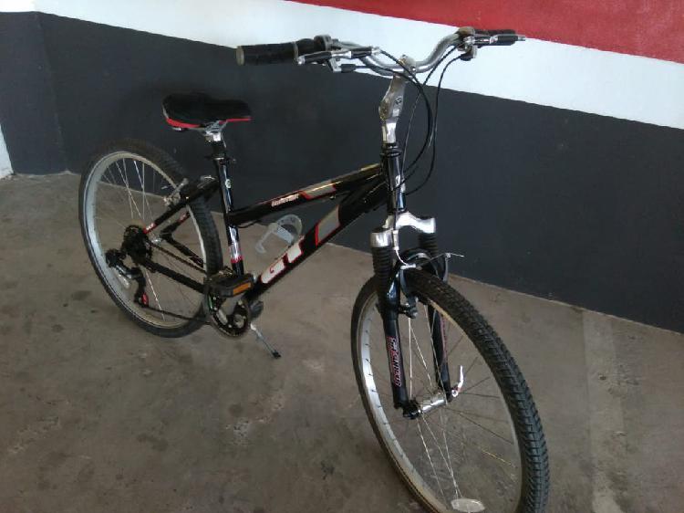 Bicicleta mountain bike timberline gt