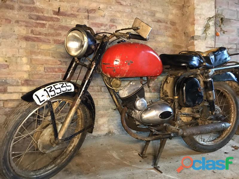 Iso 125 c de 1958