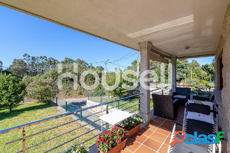 Chalet en venta de 301m² en Lugar Torre, 36979 Sanxenxo (Pontevedra) 1