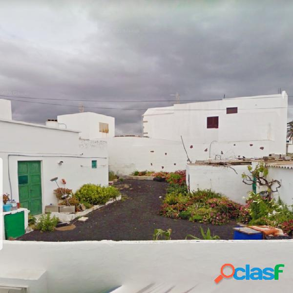 Casa-Chalet en Venta en Tinajo (Lanzarote) Las Palmas 1