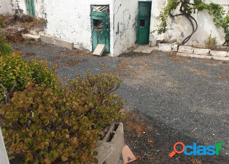 Casa-Chalet en Venta en Tinajo (Lanzarote) Las Palmas 2