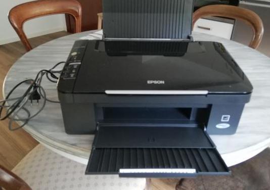 Impresora multifunción epson stylus sx105