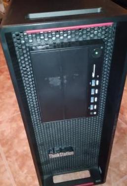 Lenovo p500 e5-2650 v3 10 nucl. ssd 240gb 16r k620