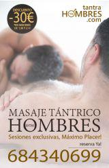 PLACER MASCULINO SIN LIMITES