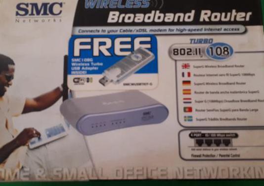 Router wireless broadband wifi usb adapter wifi