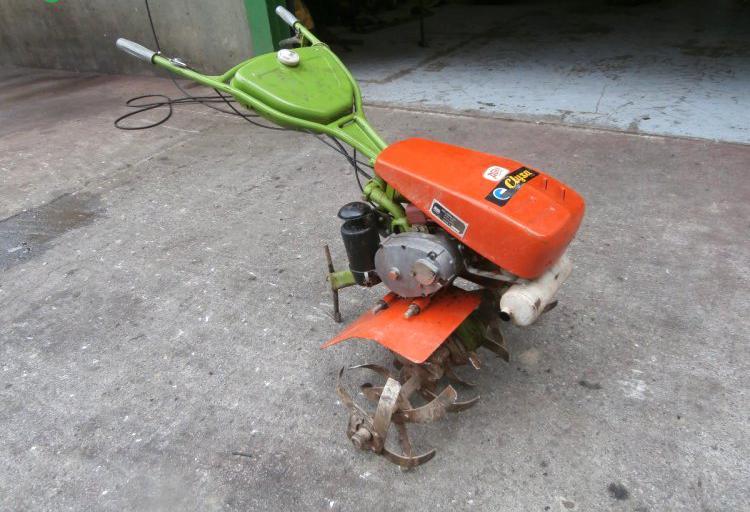Venta de motoazada agria en guipuzcoa