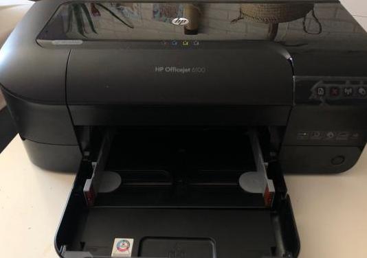 impresor OFFICEJET 6100 ePRINTER