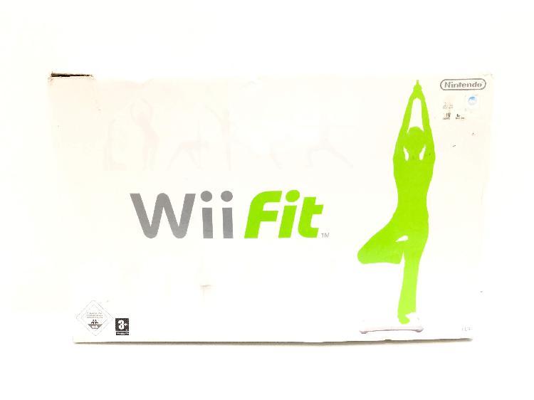 Wii fit nintendo rvl-021