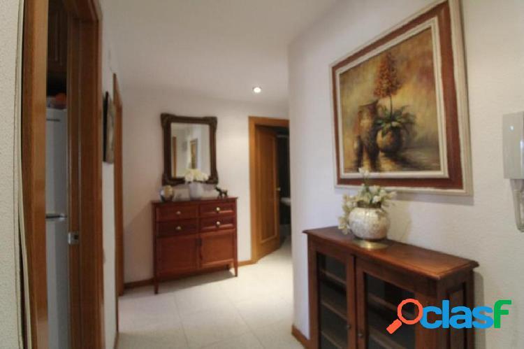 Apartamento en Playa de la Fossa, primera línea de playa 2