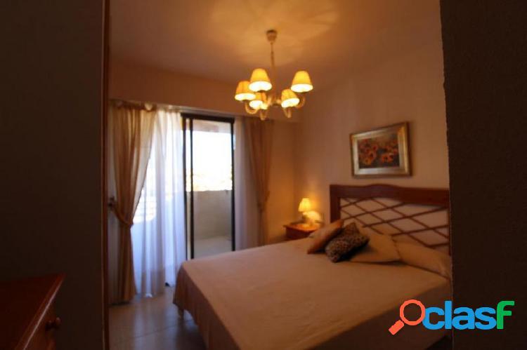 Apartamento en Playa de la Fossa, primera línea de playa 3