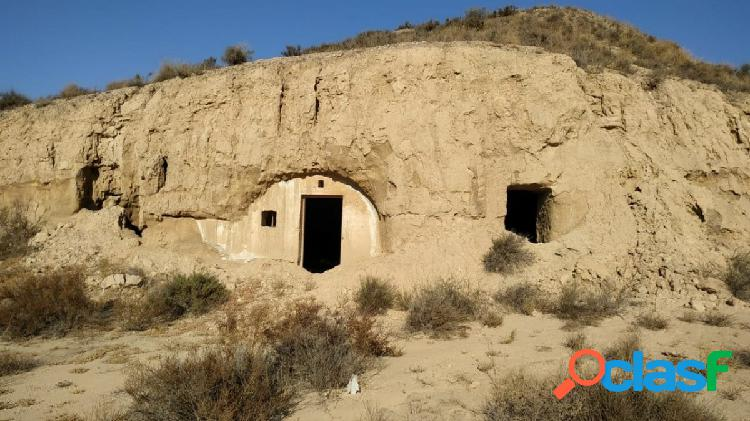 Casa Cueva con 7.000 en Pechina 1