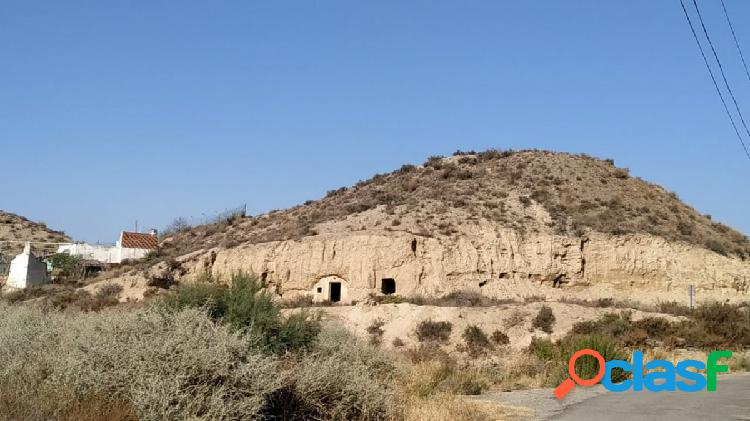 Casa Cueva con 7.000 en Pechina 2