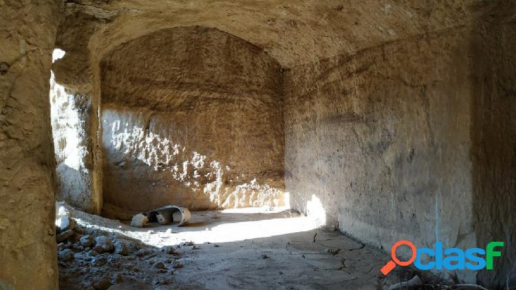 Casa Cueva con 7.000 en Pechina 3