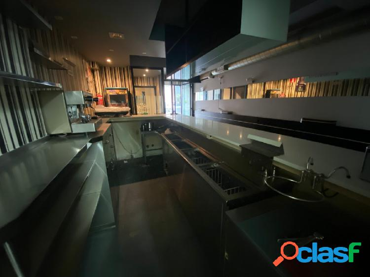 Bar En Alquiler Con Opción Terraza Exterior En Etxebarri Zona San Antonio 2