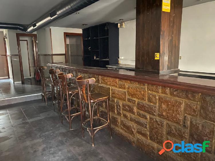 Bar En Perfecto Estado En Alquiler En Etxeabrri Zona San Antonio 1
