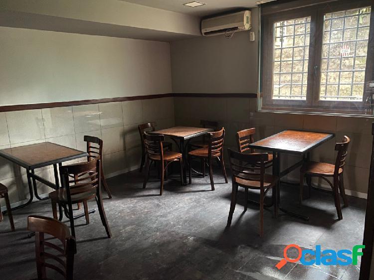 Bar En Perfecto Estado En Alquiler En Etxeabrri Zona San Antonio 2