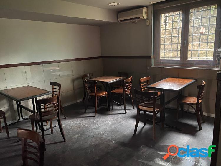 Bar En Perfecto Estado En Alquiler En Etxeabrri Zona San Antonio 3