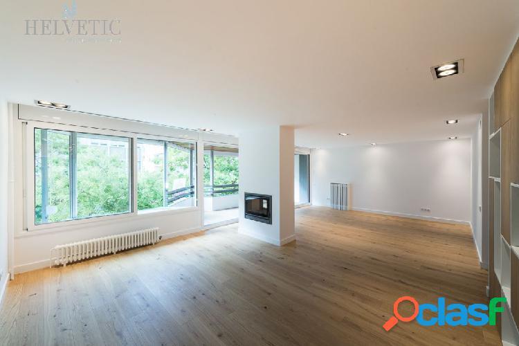 Precioso piso a estrenar en bori y fontestá
