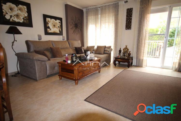 Adosado en venta de 4 dormitorios a un paso del centro histórico de Javea. 1
