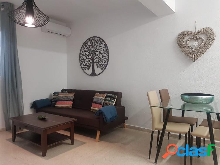 Bonito apartamento en el centro de Fuengirola 2