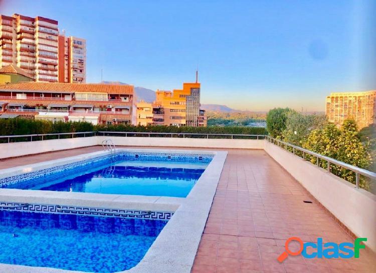 OPORTUNIDAD! Apartamento con vista al Parque de la Aigüera 2