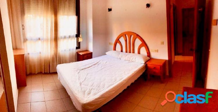 OPORTUNIDAD! Apartamento con vista al Parque de la Aigüera 3